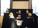 Messy Puppets Performing 1