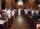 Click here to view the 'Wedding at St Mary Magdalene's' album