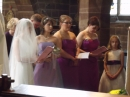 Wedding Mass