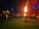 Diamond Jubilee Beacon