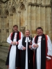 Bishop of Beverley Consecration