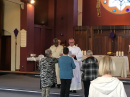 Maundy Thursday Mass