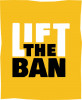 Open 'Refugee week - Lift the Ban!'