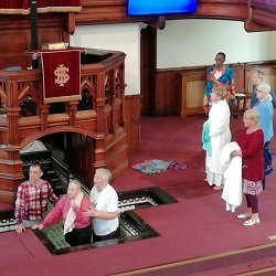 Open Baptisms