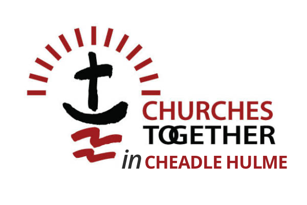 Logo for Churches Together in Cheadle Hulme