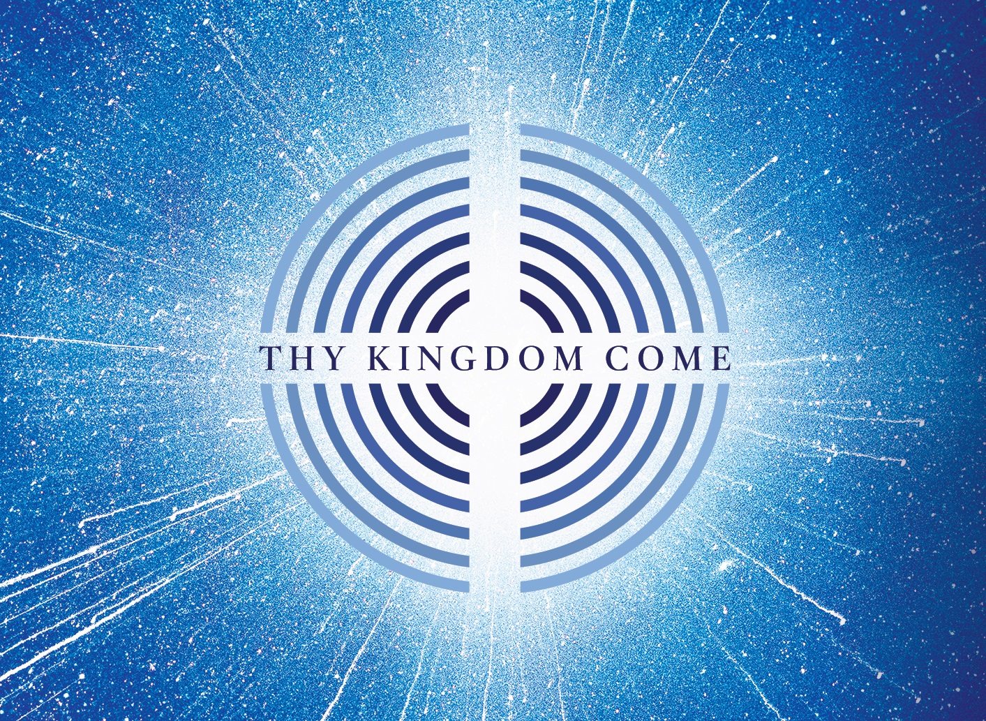 Thy Kingdom Come logo 2020
