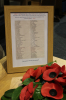 List of those from Cheadle Hulme who lost their lives in WW1