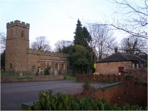Wanlip Church & Community Hall