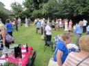 Click here to view the 'St James Garden Fete 2013' album