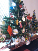 Barwick Art Club tree