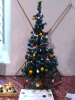 Barwick Snooker Club tree