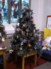 Barwick primary School tree