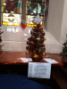 Barwick and Scholes Probus Club's tree