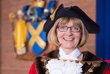 The Mayor of St Albans