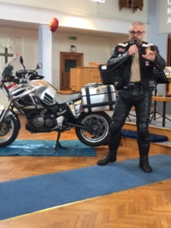 Father's Day Christian Motorcyclists Association