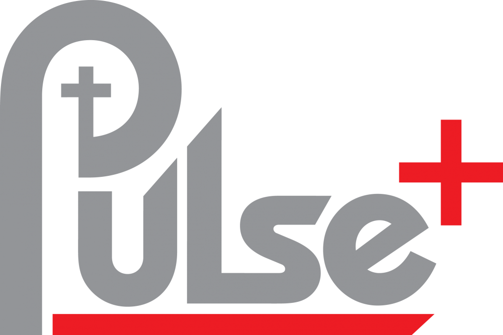 Pulse Plus logo