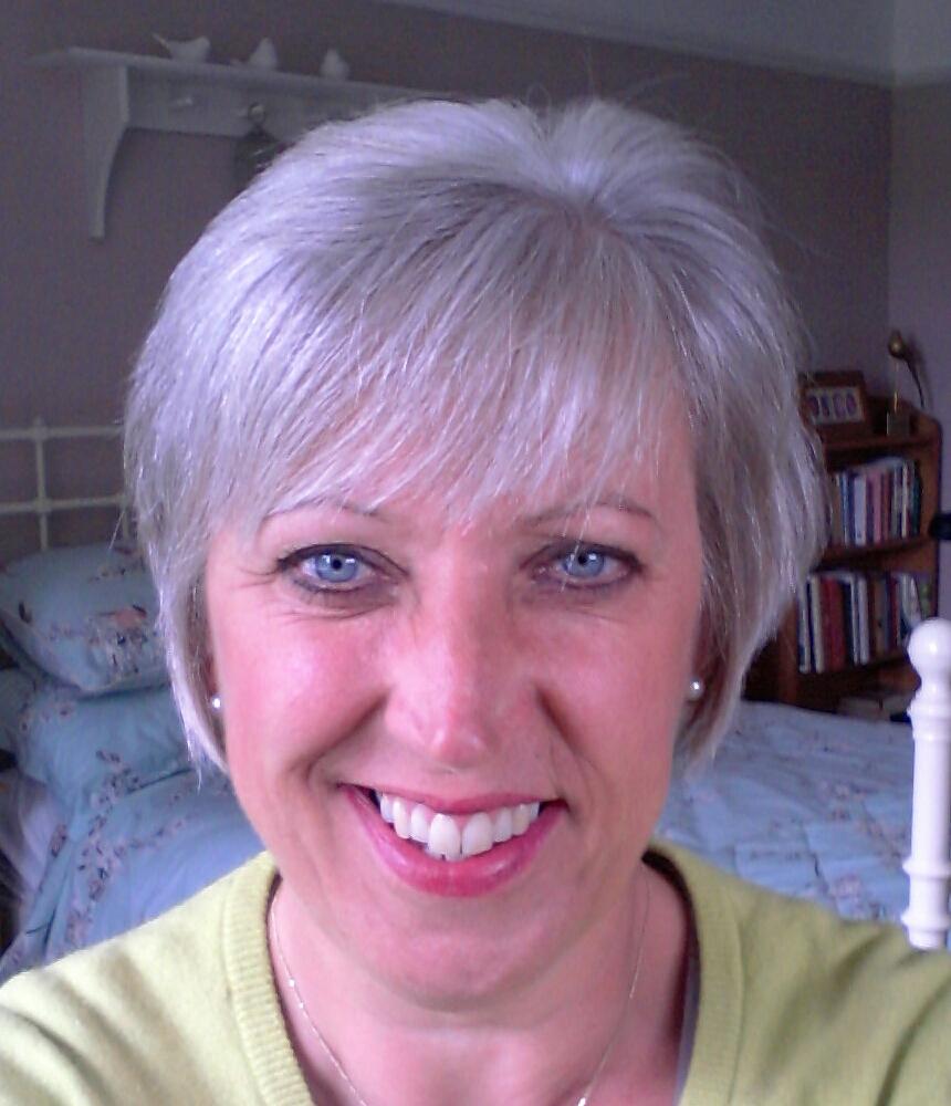 Photo of Web Administrator Elaine Kemp - 115