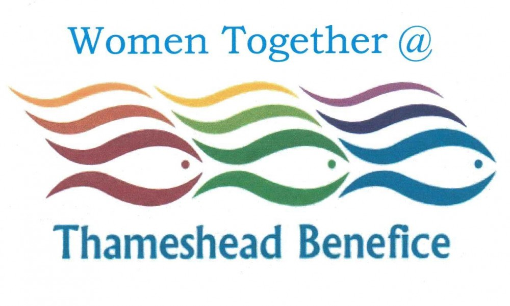 Women Togethe @ Thameshead Benefice logo