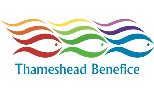 Thameshead Benefice Logo