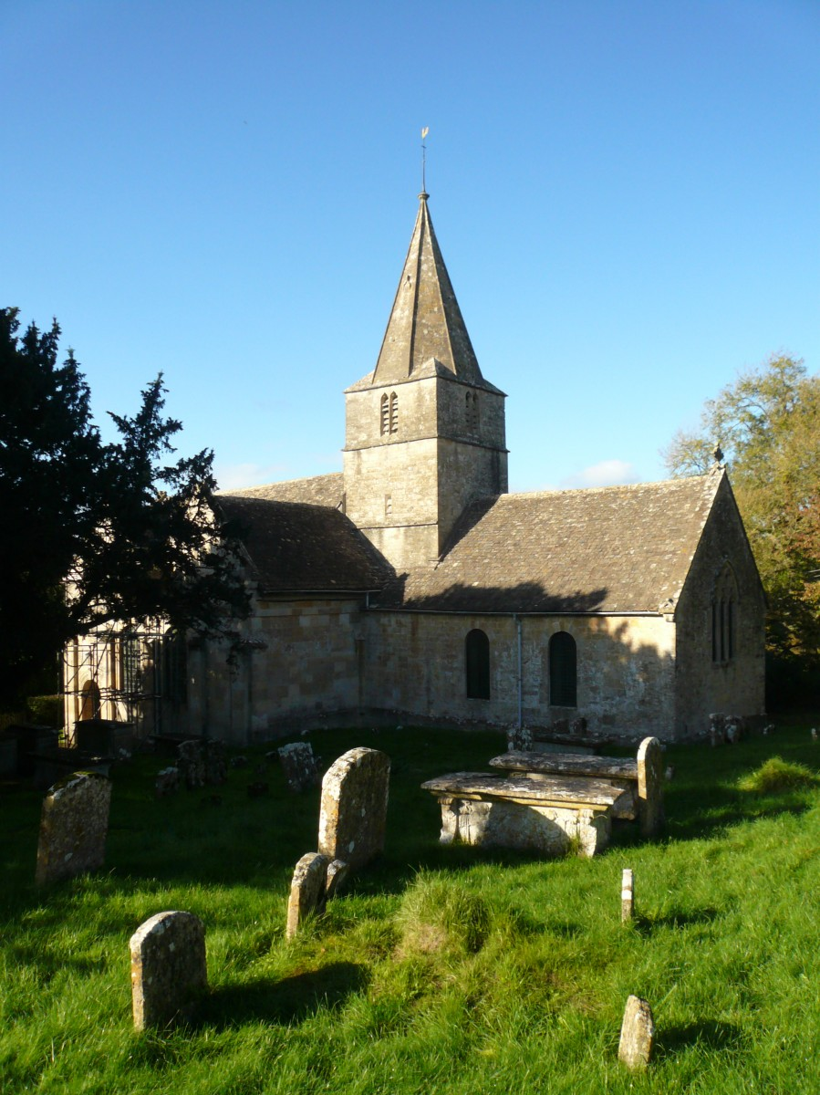 Photo of St.Kenelm's Church Sapperton