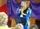 Maiden Ruth tells a story