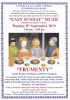 Open 'Frumenty at Fotheringhay - 8 September - 3-4 pm'