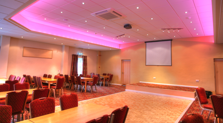 The Towcester Suite, Coleview community Centre