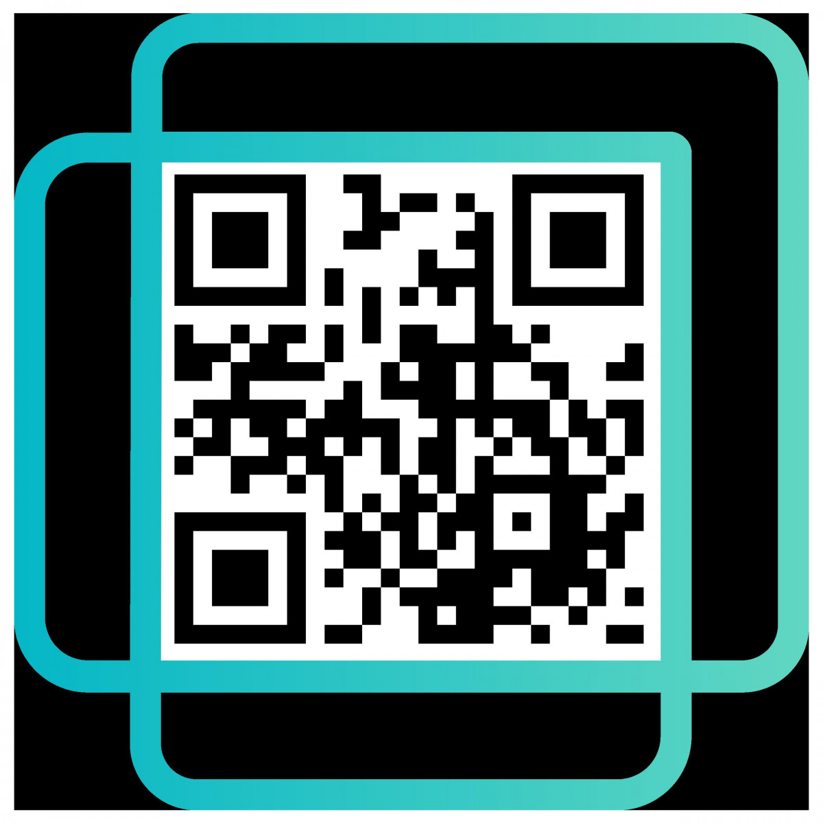 QR code for donations to St John the Baptist Church Westbourne