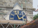 Click here to view the 'Church tower and clock' album