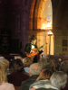 St Peters Events - Classical Guitarist, Michael Durrant