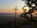 Easter sunrise Kinver Edge