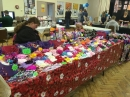 More Stall Holders