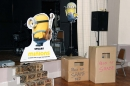 Minion Madness at Holiday Club
