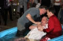 Click here to view the 'Easter Immersion Baptism' album