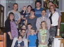 Families Celebrate at our Annual Service