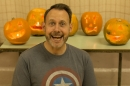 Pumpkin Hero - Captain Vicar?