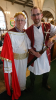 Palm Sunday Soldier & Pilate