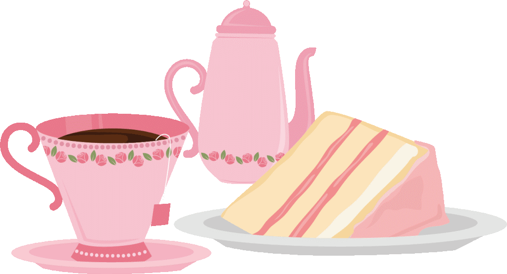 Cup clipart high tea, Cup high tea Transparent FREE for download ...