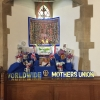 Patron of the Mothers' Union