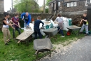 Click here to view the 'Oakworth School Gardening 2013' album