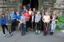 Click here to view the 'Oakworth School Gardening 2014' album