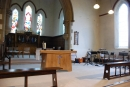 Click here to view the 'Christ Church Interior Photos' album