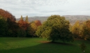View from Cliffe Castle