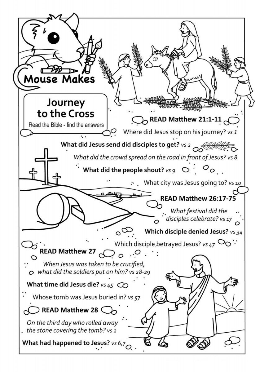 St Andrew's Methodist Church | March2018