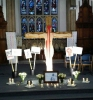 Churches Together at Pudsey Parish Church - Good Friday