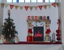 Christmas Home and Hearth