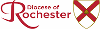 Rochester Diocese logo