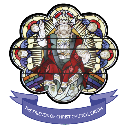 Friends of Christ Church Eaton logo