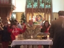 Christmas Day eucharist