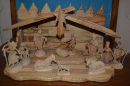 Crib from Packington Church